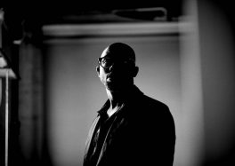 Ghostpoet (Play It Again Sam) en concert le 31 janvier 2018 à l'Aéronef de Lille