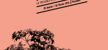 Leonore (indie folk / pop) et June Moan (Mountain Bike / folk) seront au Propulse Festival le mercredi 31 janvier 2018.