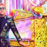 Elton John annonce sa tournée d'adieu ''Farewell Yellow Brick Road'' et s'arrêtera au Sportpaleis d'Anvers le 23 mai 2019