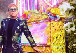 Elton John annonce sa tournée d'adieu Farewell Yellow Brick Road et s'arrêtera au Sportpaleis d'Anvers le 23 mai 2019 ça c'est culte concert