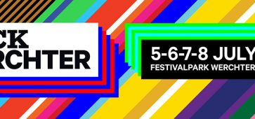 Jack White le samedi 7 juillet à Rock Werchter 2018