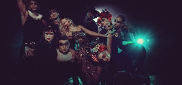 Kylie Minogue concert Café de la Danse Paris ça cest culte Dancing-VideoCredit-Sophie-Muller