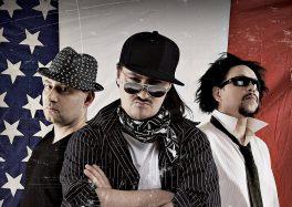 Le grand groupe de hip-hop Svinkels à l'Aéronef de Lille LE GRAND RETOUR DES SVINKELSÀ L'AÉRONEF DE LILLE cacestculte