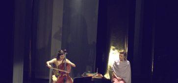 Birds on a Wire présente ses nouvelles chanson à Arras