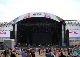 Main Square Festival 2018 Citadelle d'Aras Main Stage cacestculte