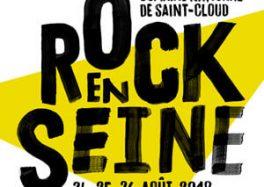Le Festival Rock en Seine 2018 au Domaine de Saint-Cloud cacestculte