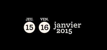 Nord-Pas-de-Calais en Scène 2015 cacestculte