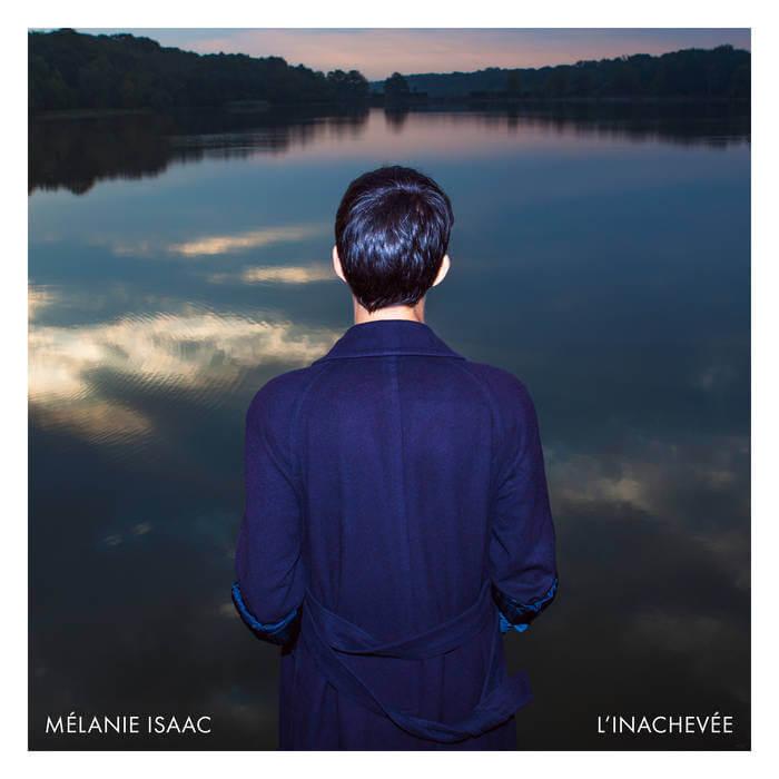 MélanieIsaac accouche d'un nouvel EP : L'INACHEVÉE cacestculte