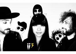 Interview : Ina-Ich au Crossroads Festival 2018 cacestculte