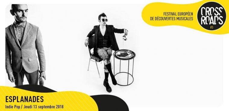 interview esplanades crossroads festival 2018 cacestculte