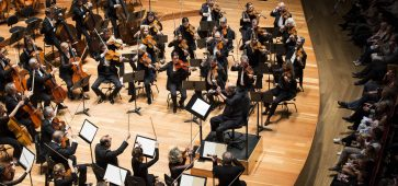 L'Orchestre Philharmonique de Radio France s'invite à Lille