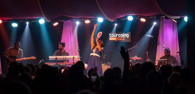 L'édition du Tourcoing Jazz Festival 2019 est annoncée !