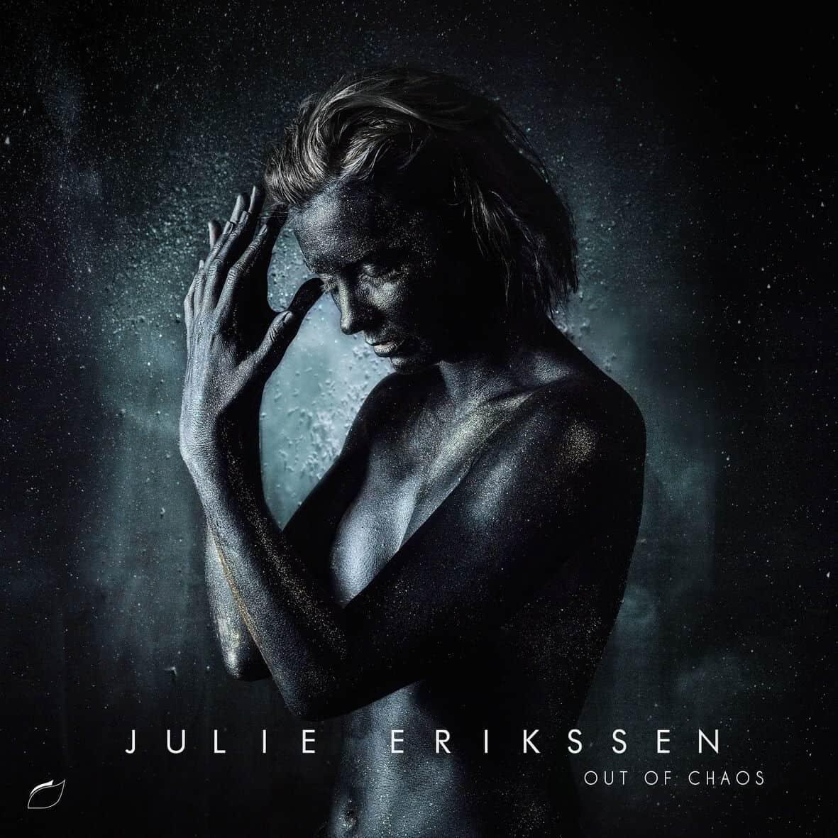 Julie Erikssen CD out of chaos cacestculte
