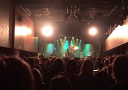 Reflektor à Liège ouvre son agenda Le Motel The Sore Losers It It Anita Theo Clark concerts cacestculte