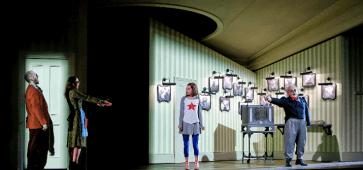 Coraline, un succès de la littérature fantastique à l'Opéra de Lille cacestculte