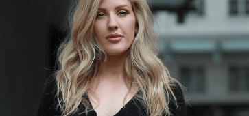 Retour d'Ellie Goulding avec son nouveau single Close to me cacestculte