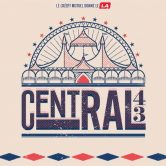 Central43 : rendez-vous musical au Champ de Mars à Lille