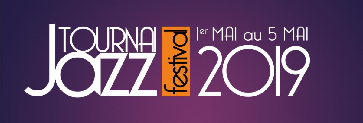 Tournai Jazz Festival : du 1er mai au 5 mai 2019 cacestculte
