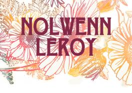 Nolwenn Leroy : son nouvel album Folk est maintenant disponible partout cacestculte