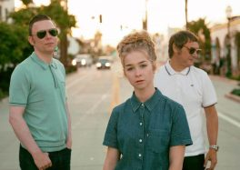 Hooverphonic sort nouvel album 'Looking For Stars ça c'est culte cacestculte