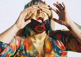 SARAH McCOY nouveau clip en concert à Beauvais le 26 janvier 2019 et en tournée cacestculte