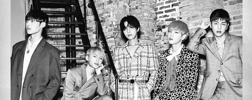 A.C.E, le boys band de K-pop, sera pour la première fois en Belgique à la Madeleine Bruxelles Brussels cacestculte