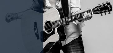 Aude Henneville : les 17 et 18 mai 2019 en concert à l'Arrière Scène à Bruxelles (Belgique) cacestculte
