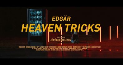 Edgar-Heaven-Tricks-Official-music-video ça c'est culte cacestculte clip