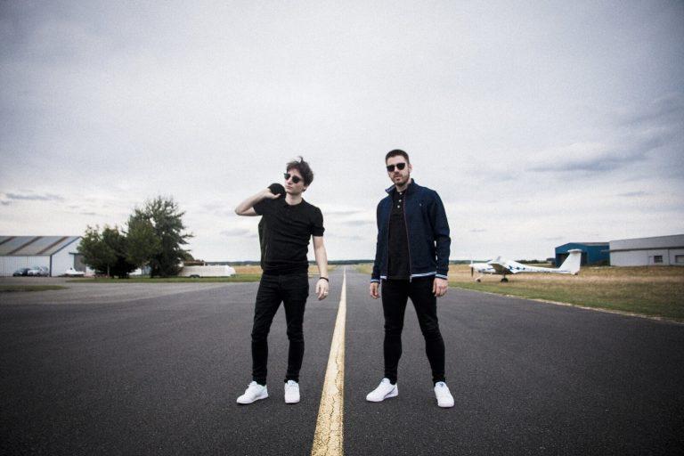 """Le duo Edgär sort le nouveau clip """"Heaven Tricks"""" ça c'est culte cacestculte"""