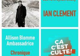 « See me in synchronicity » : Ian Clement s'affirme plus soul dans son deuxième album