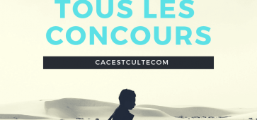 concours ccc