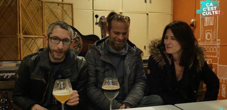 The Banging Souls : l'interview Ça C'est Culte !