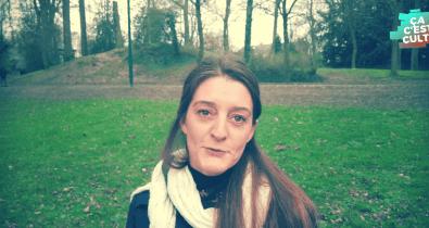 Florence Meuleman Les Charades Électroniques Piano Day l'interview Ça C'est Culte
