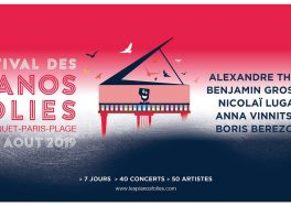 festival pianos folies touquet paris plages 2019