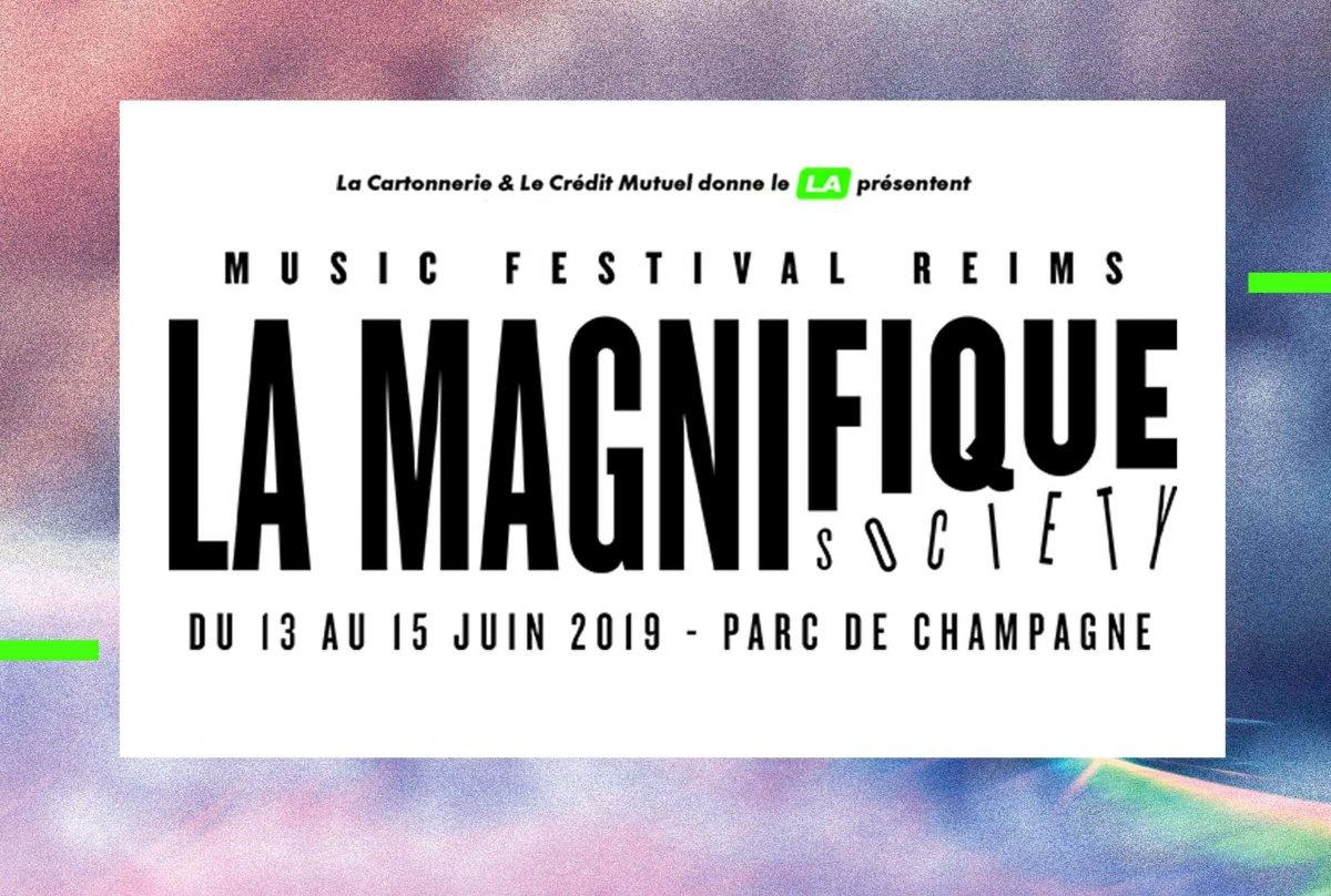 La Magnifique Society festival : annonce de la programmation de la scène Japonaise !