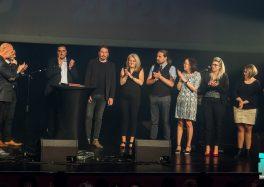 Présentation de la saison culturelle 2019-2020 du Théâtre Municipal de Béthune.