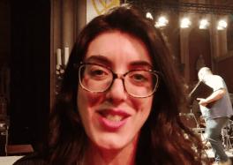 Message du jour L'Orchestre National de Lille joue Brahms à Roncq avec Jaquelina Fonseca 2019