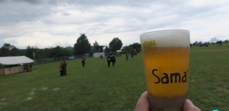 Sama'Rock 2019 - Jour 2 - Boisson Divine - The HU - Eluveitie © Sébastien Ciron