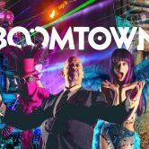 Code Promo Spécial pour Ça C'est Culte avec Ontours pour le Boomtown Fair 2019