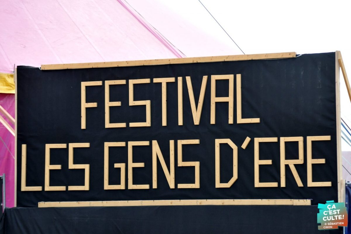 Festival Les Gens d'Ere 2019