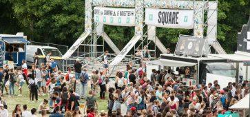 Main Square festival 2019 Jour 1 © Ludovic Mannechez
