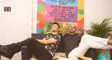 esplanades interview çacestculte mainsquare festival