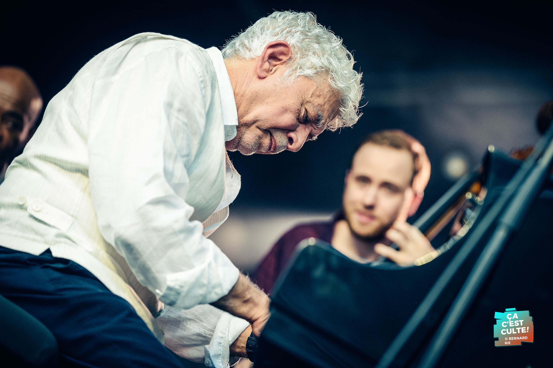 Dinant Jazz Festival 2019 : les photos © Bernard Rie