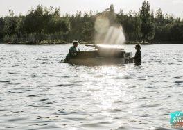 Le Piano du Lac