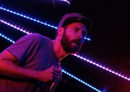 Interview de Freez au Crossroads Festival