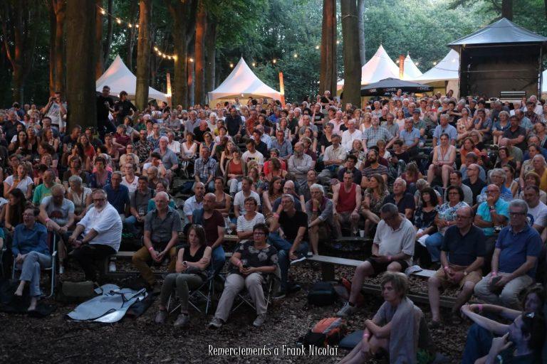 Le Jazzwood 2019 : un festival hors du commun