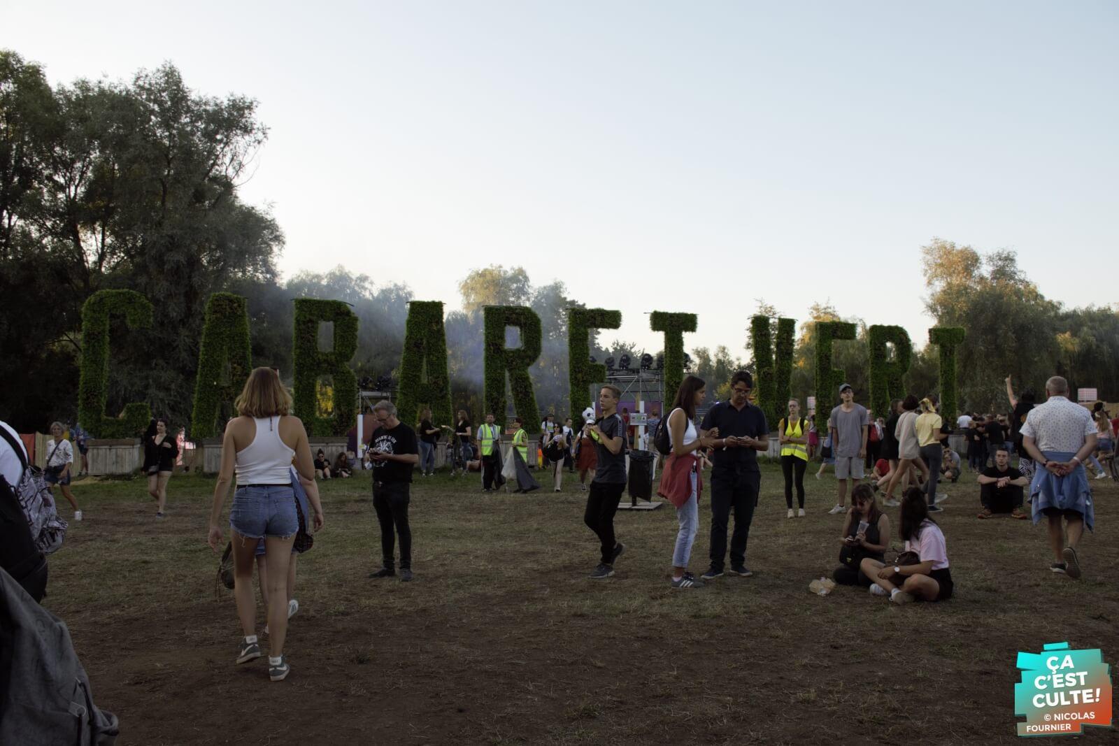 Le Cabaret Vert 2019 : une pléiade d'artistes sur les terres d'Arthur Raimbaud