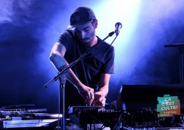 BUVETTE @ Grand Mix Tourcoing 2019
