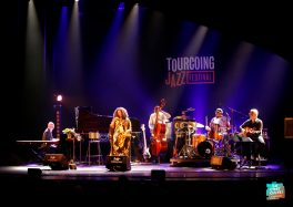 Dianne Reeves au Tourcoing Jazz Festival 2019 ©Anthony PESTEL