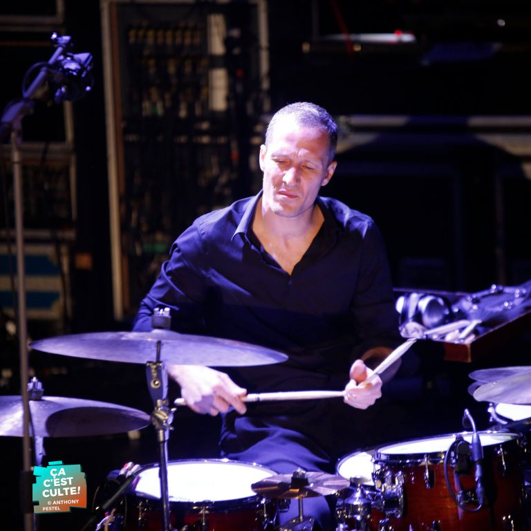 Youn Sun Nah au Tourcoing Jazz Festival 2019 @ Anthony PESTEL